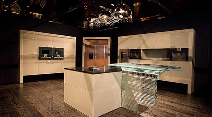 Awesome Expensive Kitchen Design