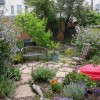 Backyard View Design Creative