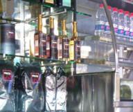 Bar Servery Design Club