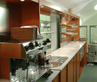 Bar Servery Design Equipment