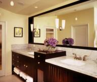 Bathroom Decor Modern Lux 2012