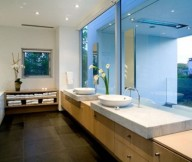 Bathroom Decor Modern Lux Furniture