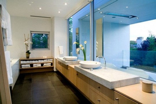 Bathroom Decor Modern Lux Furniture