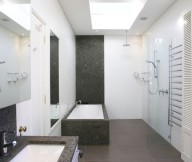 Bathroom Renovation Image