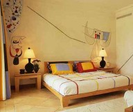 Bedroom Decorating Ideas Image