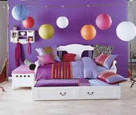 Bedroom Decorating Ideas Teenagers