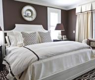 Brown Bedroom Decorating Phoebehoward