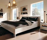 Budget Bedroom Decorating Ideas Image