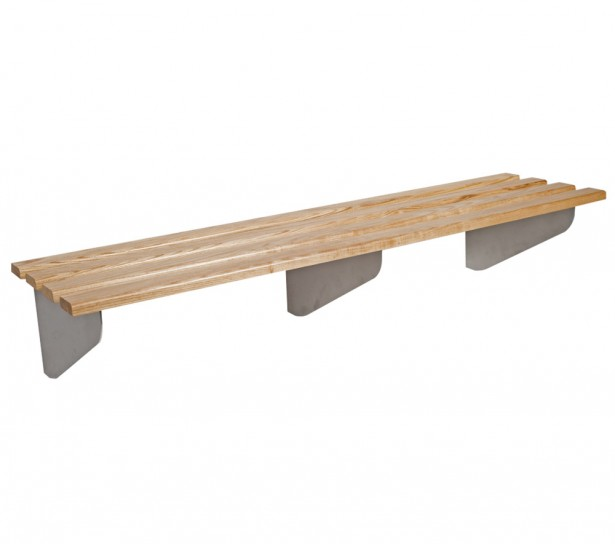 Cantalivered Bench Design Ideas