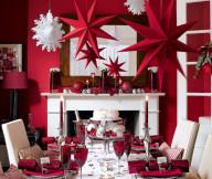 Christmas decorating 2012
