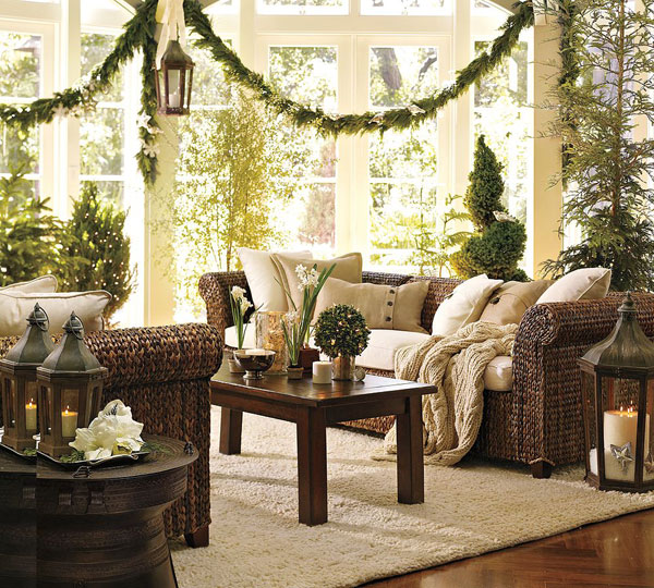 Christmas decorating Ideas 2012