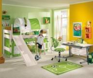 Decorating Kids Playroom Boys