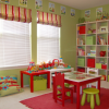 Decorating Kids Playroom Cheerfull