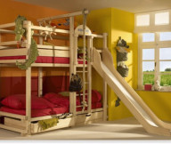 Decorating Kids Playroom Design