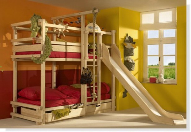 Decorating Kids Playroom Design