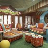 Decorating Kids Playroom Ideas 2012