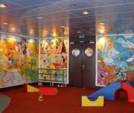 Decorating Kids Playroom Image