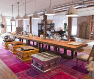 Dining Room Interior Design Ideas 2012