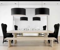 Dining Room Interior Design Ideas Decorating