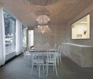 Dining Room Interior Design Ideas Image