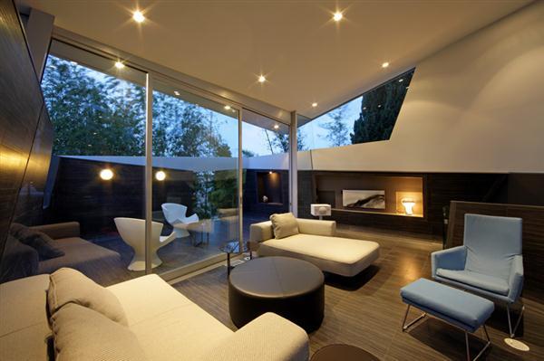 Elegant Modern Home Design Ideas