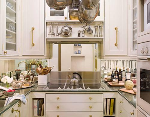 Expensive Kitchen Design