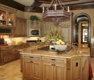 Granite Expensive Kitchen Design