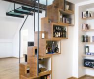 Hardwood Stairs Design