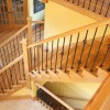 Hardwood Stairs Design Denoyer