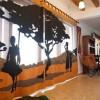 Interior Decoration Themes African