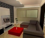 Interior Decoration Themes Contemporary