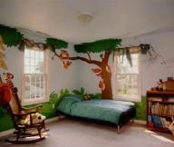 Interior Decoration Themes Jungle