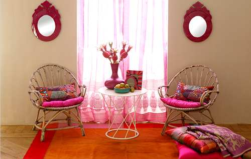 Interior Decoration Themes Valentine