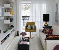 Interior Design Ideas Small Apartments