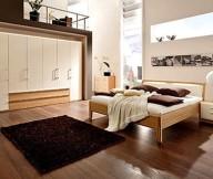 Interior Design of Bedroom Modern
