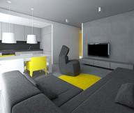 Interior Designs Flats