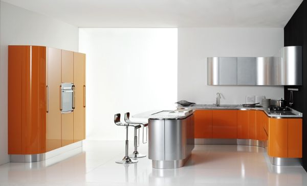 Kitchen Design Ideas 2012