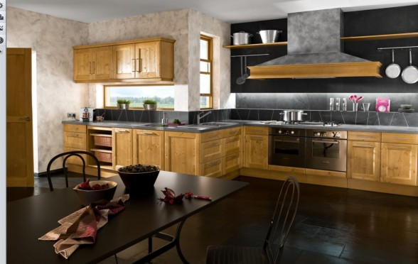 Kitchen Design Ideas Picture