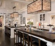 Kitchen Island Design Decorating Ideas