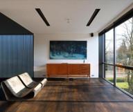 Minimalist Modern Home Design Ideas