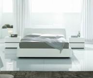 Modern Bed Image