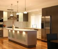 Modern Expensive Kitchen Design