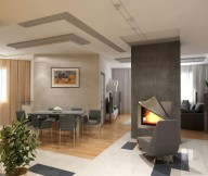 Modern Home Design Ideas for Dining Room