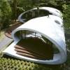 Modern Home Design Spiral
