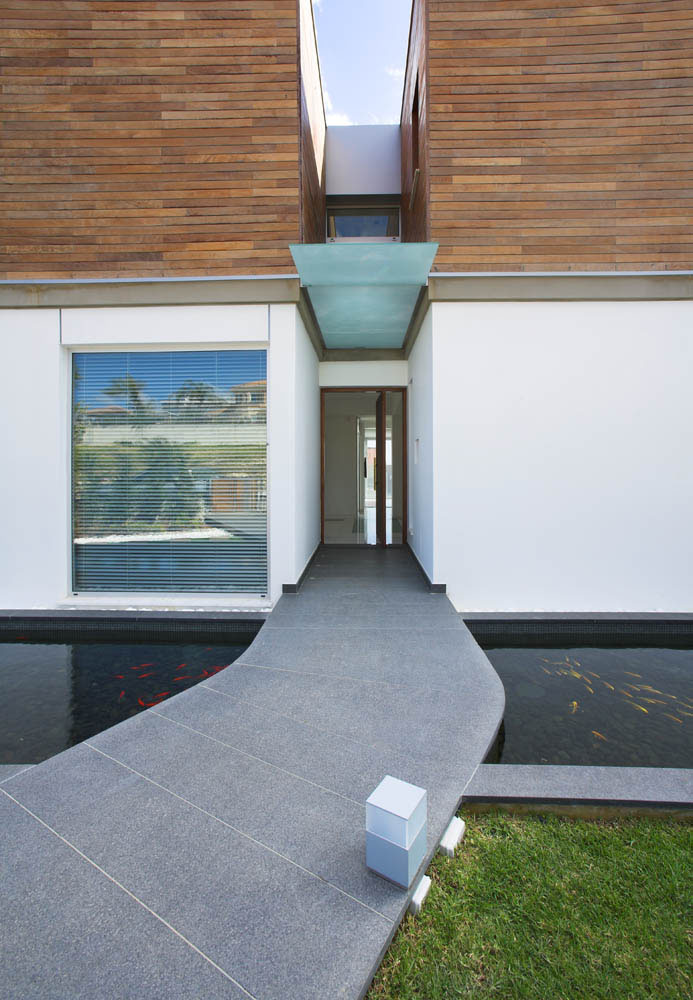 Modern Prefab Homes 2012