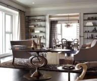 Original Interiors Livingroom Design