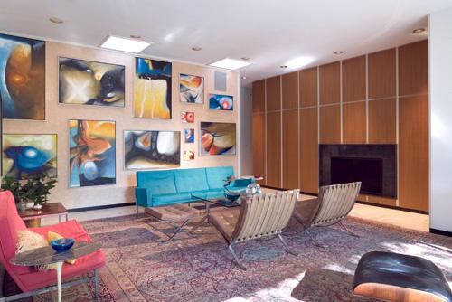 Original Interiors Livingroom