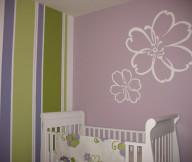 Painting Walls Baby