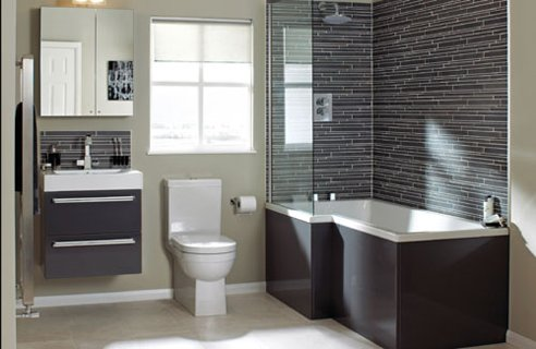 Renovate Your Bathroom Remodeling