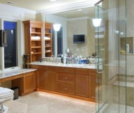 Renovate Your Bathroom for Small Space